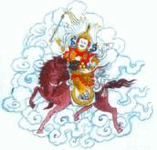 image of Gesar, small